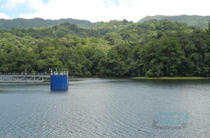 Wasa Hollis Reservoir